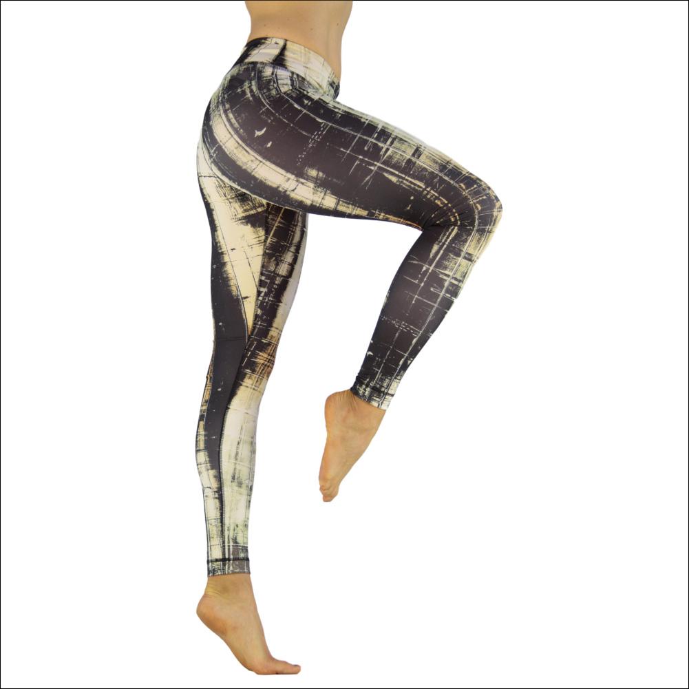 Niyama Yoga Pants Downtown Metropolitan