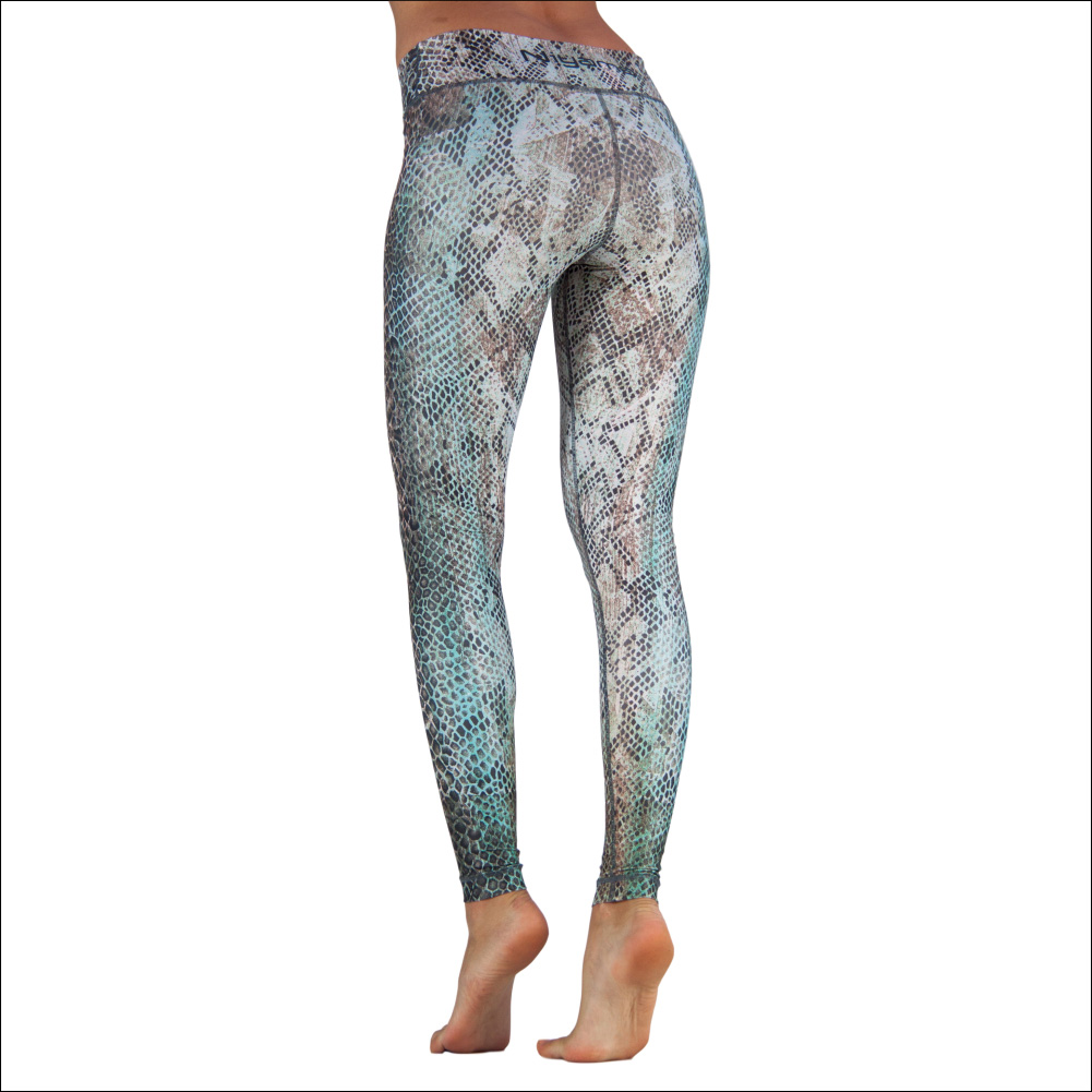Niyama Yoga Pants Wild at Heart