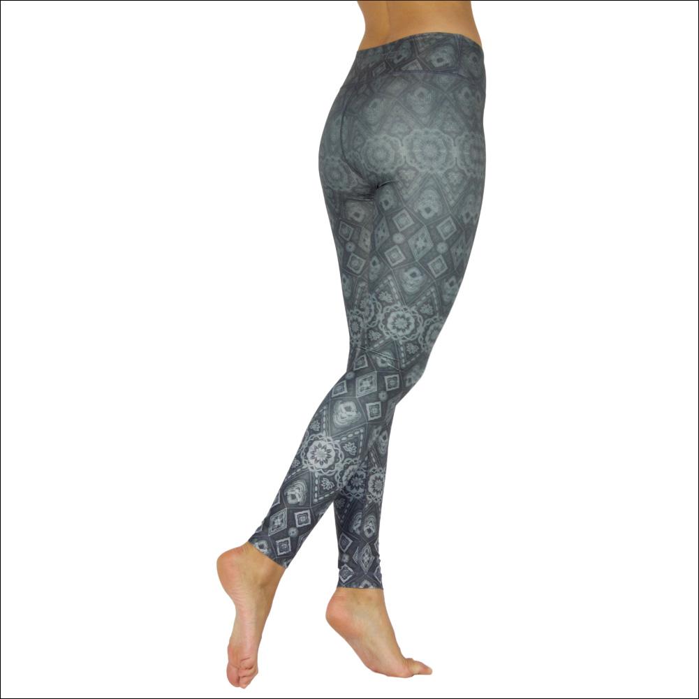 Niyama Yoga Pants Diamonds