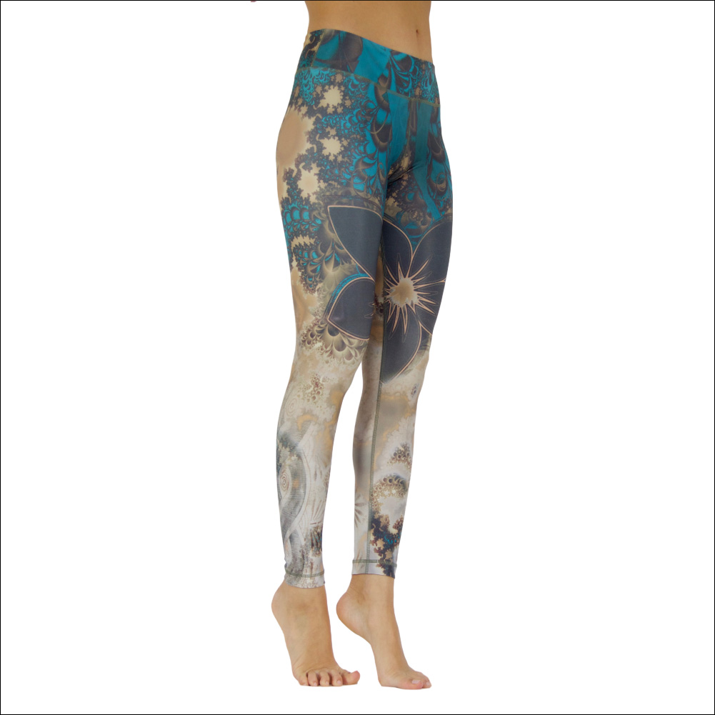 Niyama Yoga Pants Princess